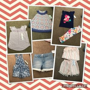 NWT Carters,RareEditions& More